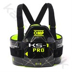 OMP KS-1 PRO Body Protection, str. S - XL