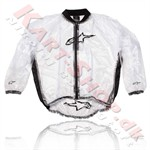 Alpinestars MX Mud Jacket, klar, Str. L