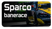 Sparco banerace